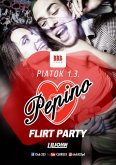 1.3.2019 - Pepino Flirt Party - Club 333, Prievidza