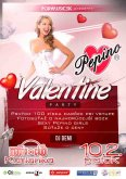 10.2.2012 - Pepino Valentine Party - Matrix club Kanianka