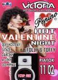 Pepino Hot Valentine Night Stropkov