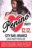 12.12.2015 - Pepino Party - City bar, Hranice