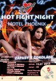 6.7.2012 - Pepino Hot Fight Night - Hotel Phoenix Trnava