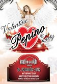 14.2.2015 - Valentine Pepino Party - Matrix club, Kanianka