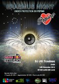 14.11.2013 - Erasmus Night under Protection on Pepino