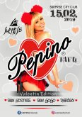 15.2.2019 - Pepino Party - Surprise city club, Poprad