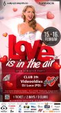 15.-.16.2.2012 Love is in the air with Pepino - Club 39 - Bratislava