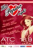 16.9.2011 - Hot Pepino Night - ATC N. Rudno