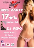 17.1.2014 - Pepino KISS Party - Neptun club, Prešov