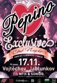 17.11.2012 - Pepino Exclusive Party - Vojtěchov, Jablunkov