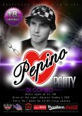 18.10.2013 - Pepino party - Barracuda Disco Club, Nitra