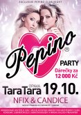 19.10.2012 - Pepino Party - TaraTara club Opava