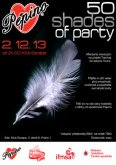 2.12.2013 - Pepino 50shades of party - Klub Escape, Praha