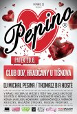 20.6.2014 - Pepino Party - club 007, Hradčany u Tišnova