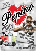 21.11.2015 - Pepino Party - Fun house, Poprad