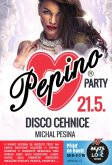 21.5.2016 - Pepino Party - Disco Cehnice