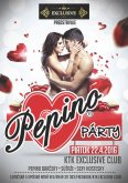 22.4.2016 - Pepino Party, KTK Exclusive club, Spišská Nová Ves