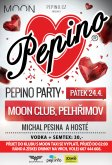 24.4.2015 - Pepino Party - Moon club, Pelhřimov