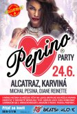 24.6.2016 - Pepino Party - Alcatraz, Karviná