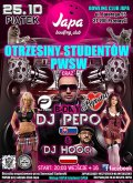 25.10.2013 - Pepino B-Day party - Bowling Japa Club, Przemysl