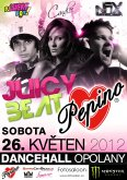 26.5.2012 Juicy Beat Pepino - DanceHall Opolany