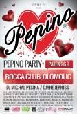 26.9.2014 - Pepino Party, Bocca club, Olomouc