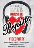 27.11.2015 - Pepino videoparty - Cuga club, Kúty