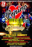 28.2.2016 - Pepino Mega Student Party - Remix club Havířov