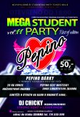 29.1.2015 - Pepino Mega Student Party - Music club Remix, Havířov