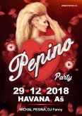 29.12.2018 - Pepino Party - HAVANA, Aš