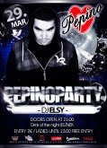 29.3.2014 - Pepino Party - club Barracuda, Nitra