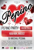 29.5.2015 - Pepino Party - Kahan, Most