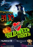 31.10.2014 - Pepino Halloween Party - Sirius club, Brezno