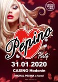31.1.2020 - Pepino Party - CASINO, Hodonín