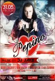 31.5.2013 - Pepino party - Barracuda bar, Nitra