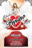 4.12.2015 - Mikulášská Pepino Party - Matrix club, Kahianka