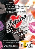 Pepino Hot Night Party