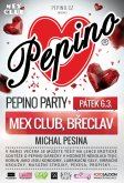 6.3.2015 - Pepino Party - Mex club, Břeclav