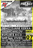 7.12.2013 - Pepino Party - Blue Palace, Ajak