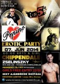 7.6.2014 - Pepino Erotic Party - Red5 Club, Trstice