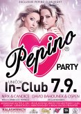 7.9.2012 - Pepino Party  - In-Club Uničov