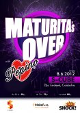 8.6.2012 - Maturita´s over with Pepino - S-Cube Olomouc