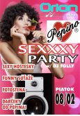 Pepino Sexxxy Party - Orion club - Michalovce
