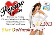 8.2.2013 - Pepino party - Star club Ovčiarsko