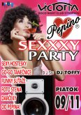 9.11.2012 - Pepino Sexxxy Party - Victoria club - Stropkov