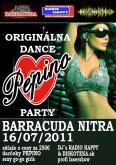 16.7.2011 Pepino Party Barracuda Nitra