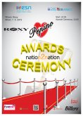 7.5.2013 - Pepino Awards N2N ceremony - club Roxy, Praha