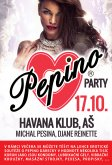 17.10.2015 - Pepino Party - Havana klub, Aš