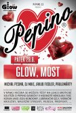 29.8.2014 - Pepino Party - Glow, Most