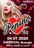 4.7.2020 - Pepino Party - IMPÉRIUM, Kravaře