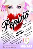 4.3.2014 - Pepino Party - U-Club, Olomouc