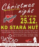 25.12.2010 Pepino Christmas Night Stará Huť